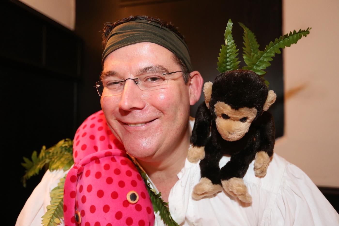 ISP Wolfgang Grube