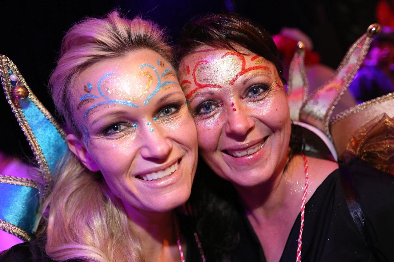 Lost Sisters_Rheinterrassen Köln_Do. 12. Februar 2015